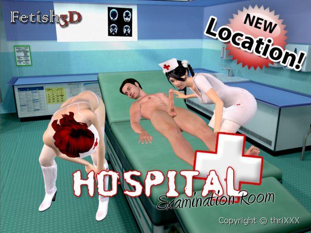 игры доктора и секс-хц3